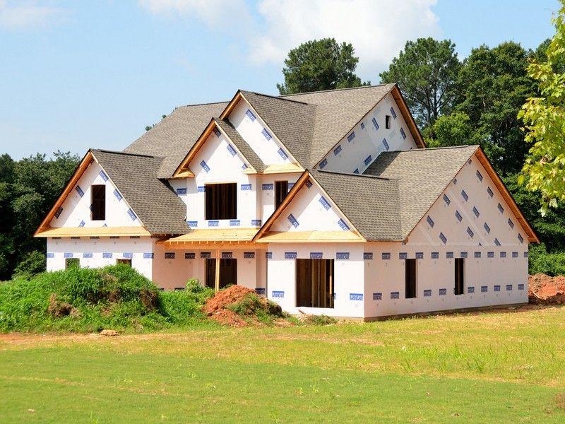 dom jednorodzinny ocieplony styropianu profesjonalne systemy izolacji izolacje budowlane