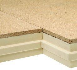 płyta poliuretanowa do izolacji termicznej dachów skośnych pokrycia metalowe BauderPIR MDE