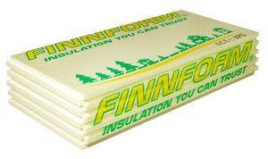 płyty poliuretanowe xps do izolacji termicznej Finnfoam F-300