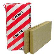 płyty z wełny kamiennej do izolacji fasad otynkowanych etics PAROC Linio 10