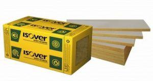 płyty z wełny skalnej do izolacji termicznej stropów ISOVER Stropomax 31