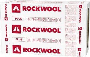 płyty z wełny skalnej do izolacji termicznej fasad otynkowanych etics Rockwool FRONTROCK PLUS