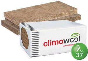 płyty z wełny szklanej izolacja ścian działowych Climowool TW1-E